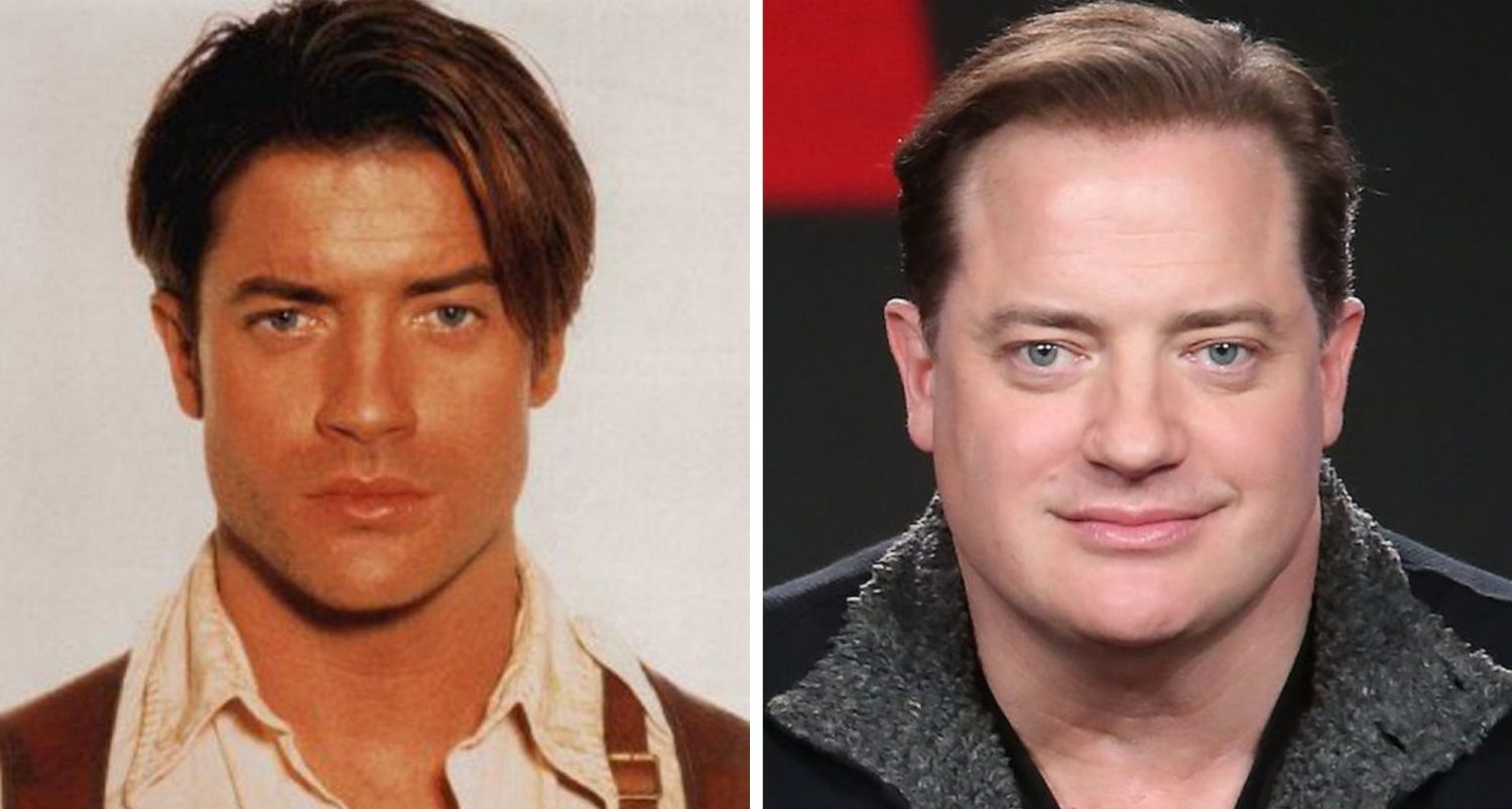 The Real Reason You Don't See These Actors In Hollywood Anymore