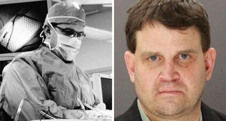 Dr. Death: The Shocking Killer Surgeon