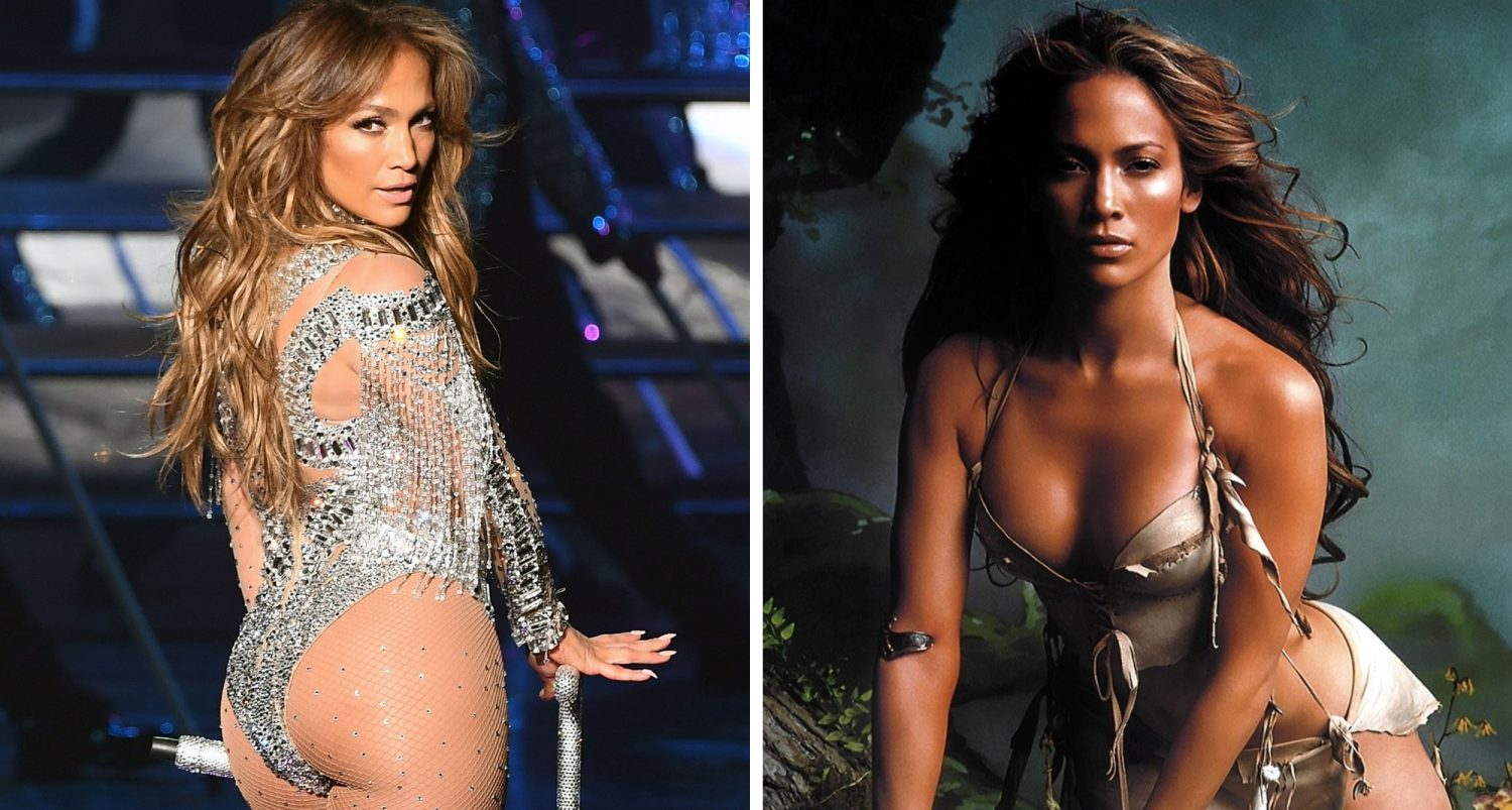 61 Jennifer Lopez Sexy Pictures Which Will Leave You To Awe In Astonishment