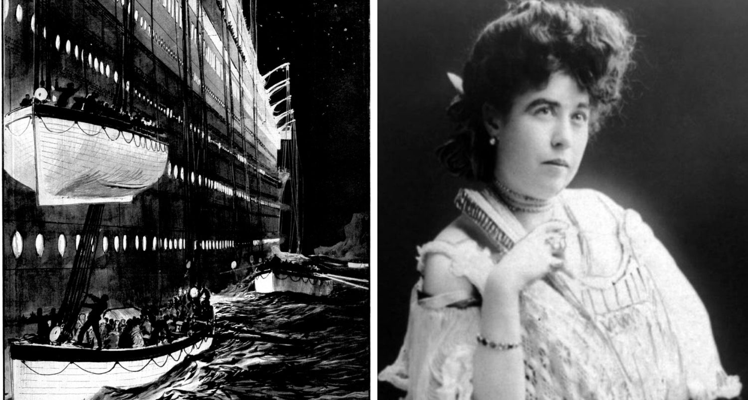 Titanic Survivor Stories That Will Tug Your Heartstrings