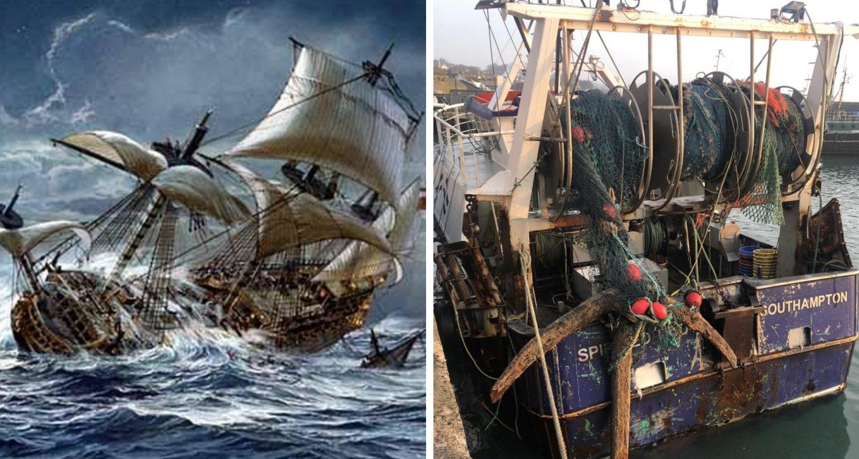 The Wreck Of The Merchant Royal – The El Dorado Of The Seas