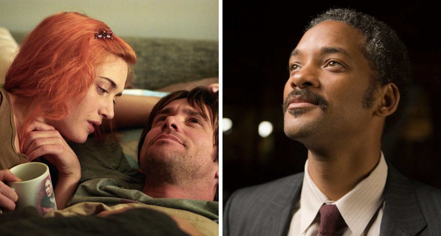 8 Inspirational Movies With Best Acting Performances