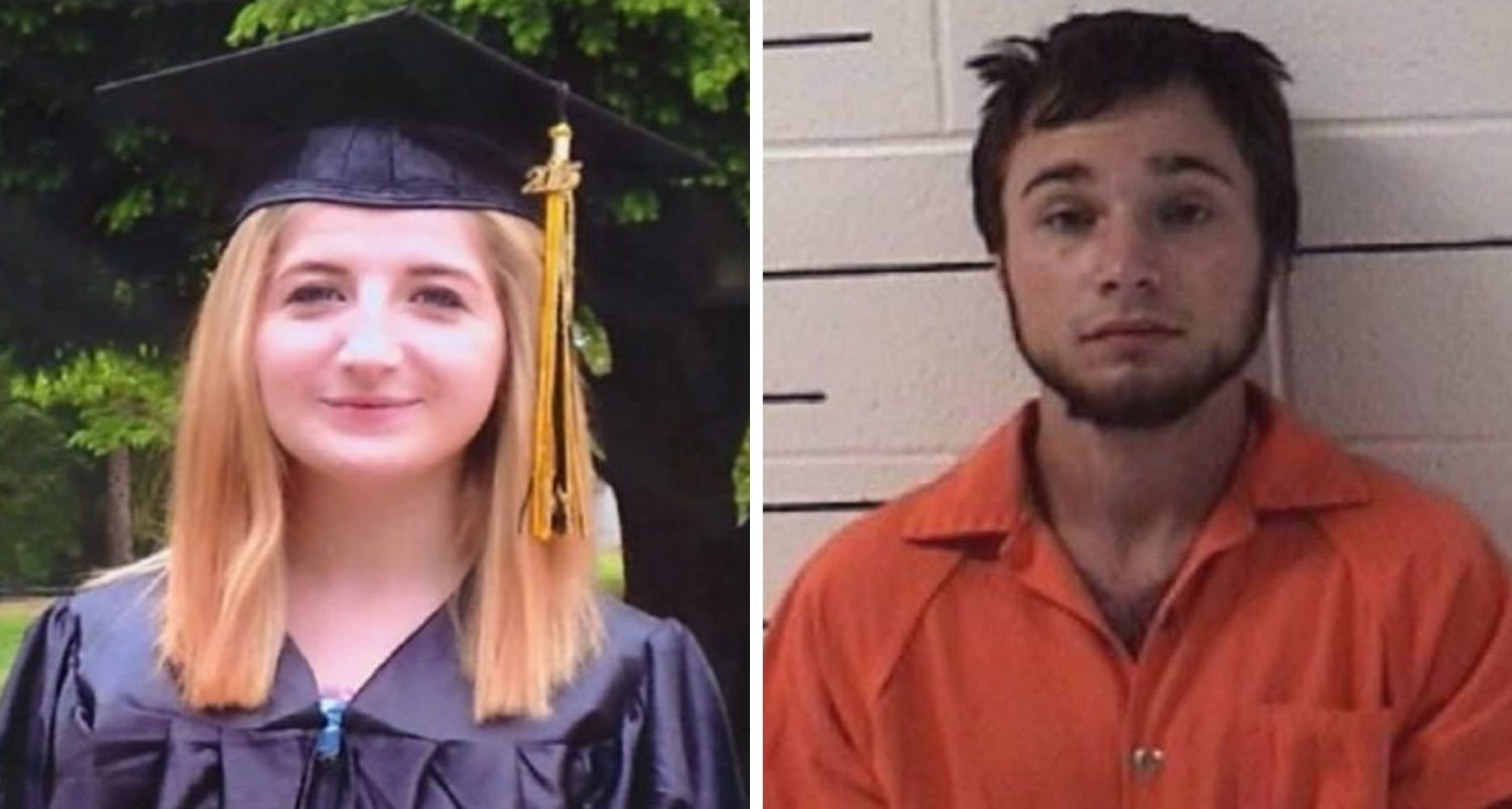 Loren Bunner, 20, Posted Instagram Pictures Of His Ex, Jolee Callan, Before Pushing Her To Her Death