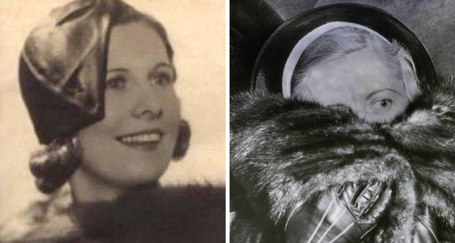 This Is Mae Capone: Al Capone's Astonishing Wife