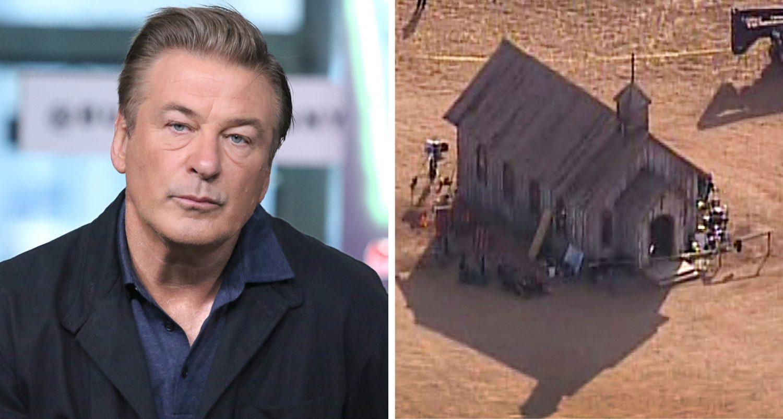 Witness Shares Alec Baldwin's Reaction To Firing 'hot Gun' On Set, Fatally Shooting Cinematographer