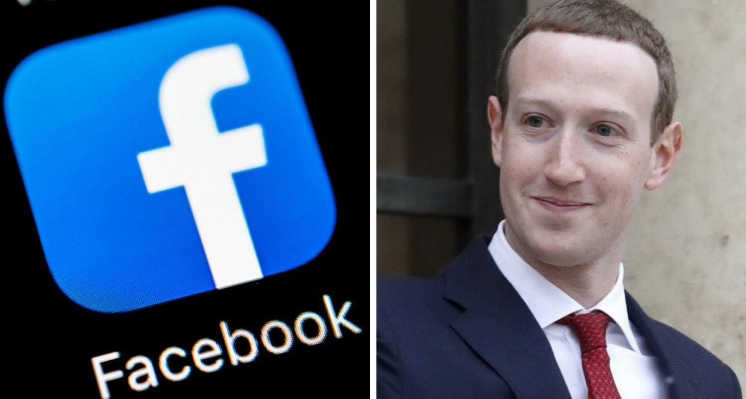 Facebook Is 'changing Its Name' Next Week