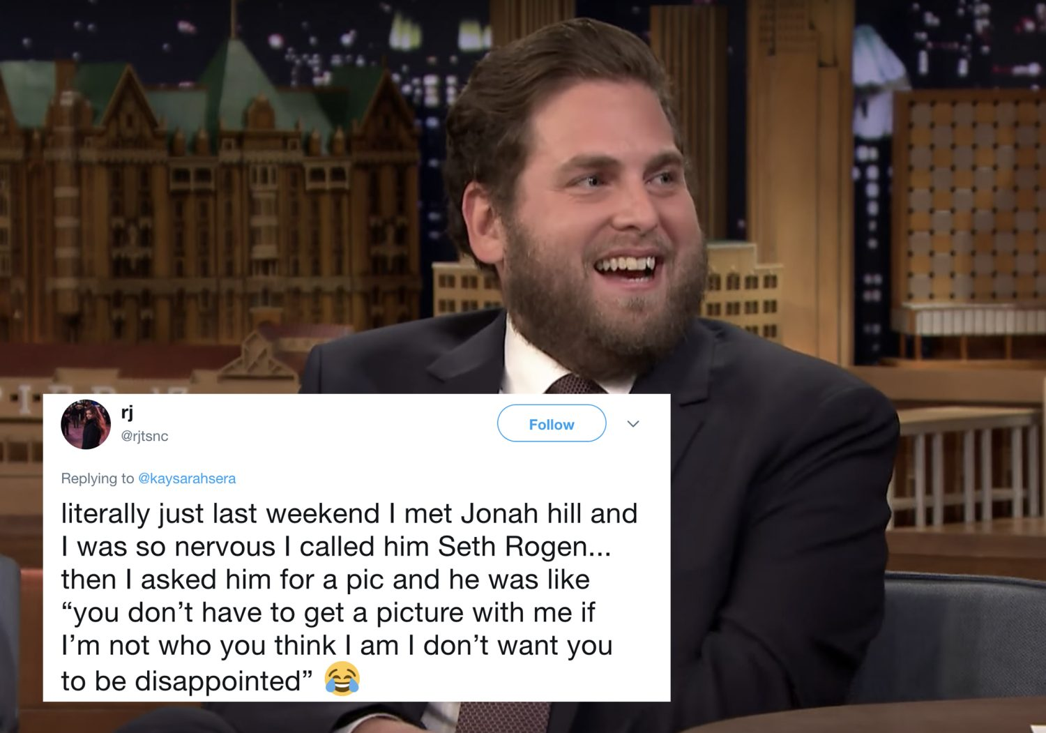 People Of The Internet Share Their Awkward Celebrity Encounters