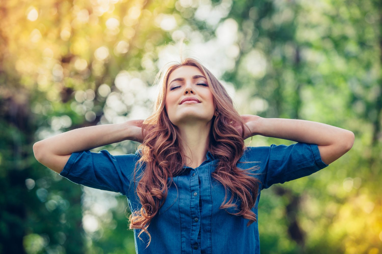 Interested In Overcoming Fear? The Simple Truth Behind Living Free Again